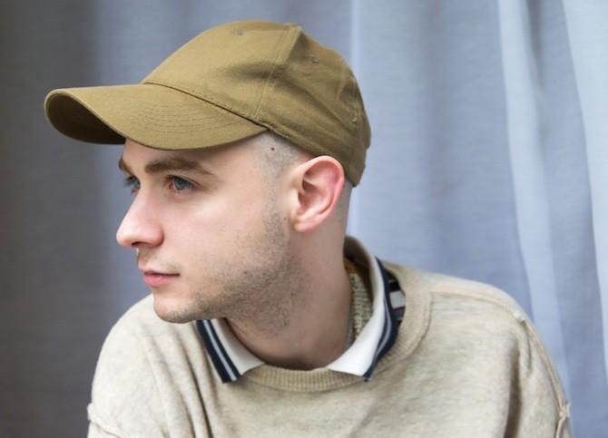 dan bodan Benedikt Sartorius. Journalist und Popkulturist.