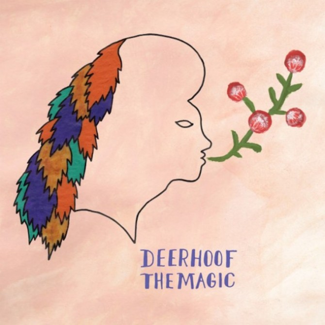 deerhoof-the-magic-new-album Benedikt Sartorius. Journalist und Popkulturist.