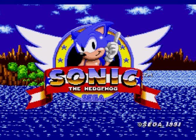 39154-Sonic the Hedgehog USA Europe-1 Benedikt Sartorius. Journalist und Popkulturist.