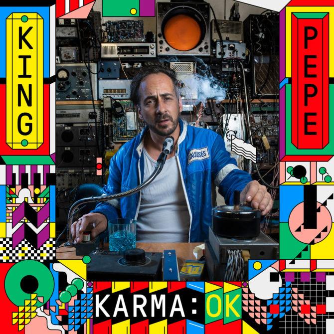 King Pepe Karma Ok 1800Px Benedikt Sartorius. Journalist und Popkulturist.