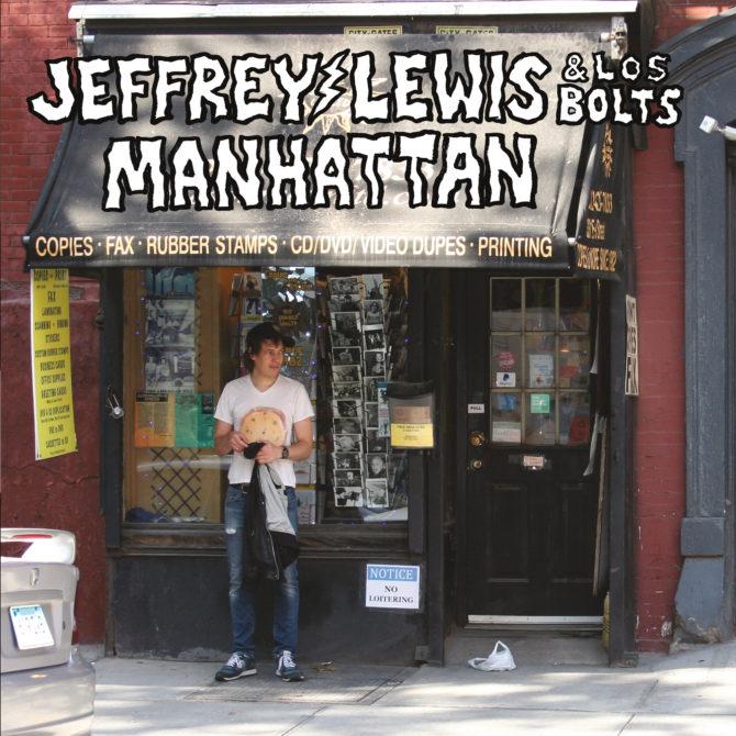 LP-Jeffrey-Lewis Benedikt Sartorius. Journalist und Popkulturist.
