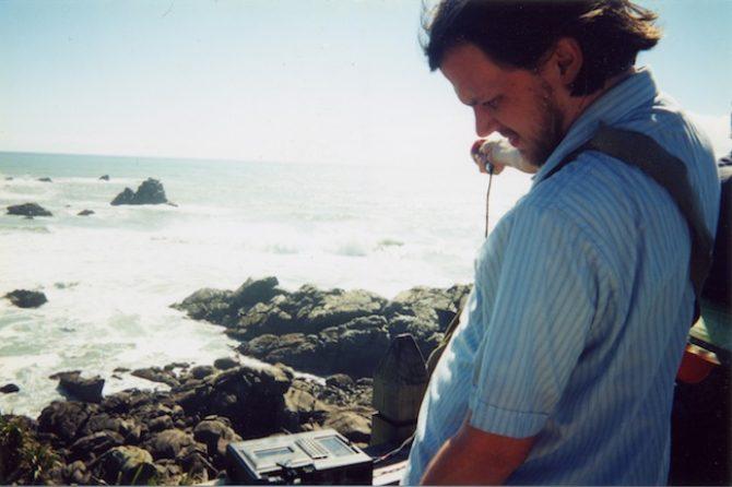 jeff ocean lg Benedikt Sartorius. Journalist und Popkulturist.
