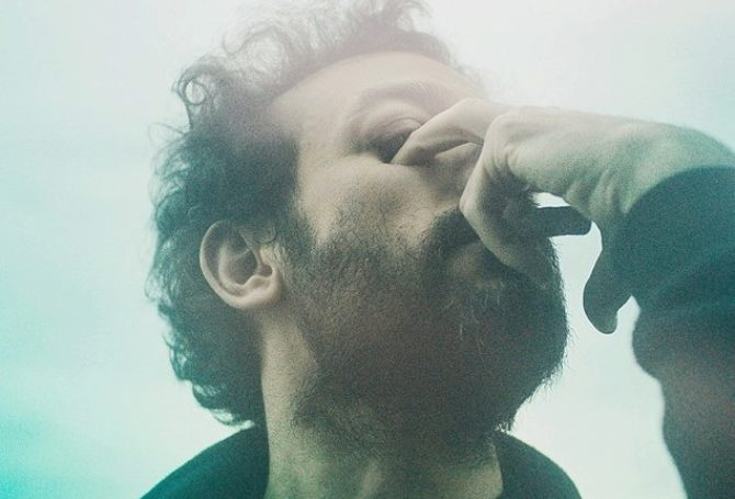 larry-gus Benedikt Sartorius. Journalist und Popkulturist.