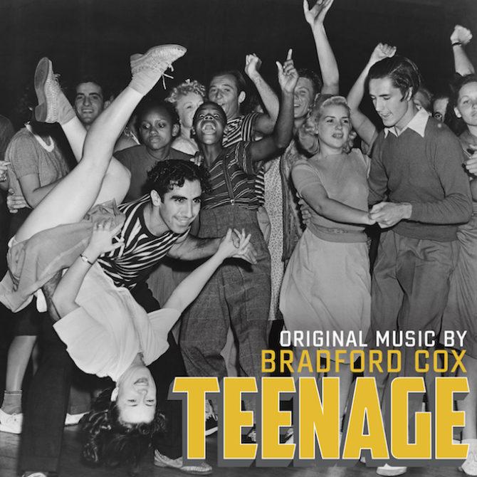 teenage-soundtrack Benedikt Sartorius. Journalist und Popkulturist.